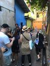 28.1.2019 Wanderung mit Firi Rahman auf Slave Island Colombo #exkursionsrilanka2019mkfoto #firirahman #wearefromhere #colomboscope