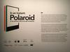 In an Instant: Polaroid at the intersection of art and technology #ausstellungsbesuch #exhibition #museumshow at the National Museum of Singapore #polaroid #artandtechnology