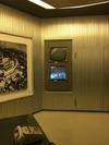 Ausstellung 10% im FR2 des ehemaligen Ketnforschungszentrum Karlsruhe im KIT #10prozent #ausstellung #ehemaligeskernforschungszentrum #exhibition #untitledarchive #sommersemester19 #nis_petersen