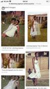 lebohang_kganye #cameraaustria #archive reworked