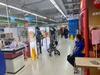 Socialdistancing #Supermarkt in #Hangzhou COVID_19