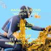 Today/ Heute im Radio! '#MagaliDougoud #WomenWaves