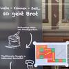 Newnormality  #Maskenpflicht Bakery guide 🥖