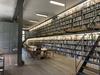 sitterwerk #kunstbibliothek Besuch zu Sitterwerk Kunstbibliothek+Werkstätten