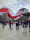 belarus #virtual_excursion #solidarity the wind was perfect